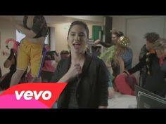 Lodovica Comello - Todo el resto no cuenta - YouTube