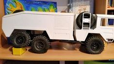 MAN Rally/Trial Kat 1 - offenes Projekt - Seite 32 - Mehrachser & Offroad LKW - Rockcrawler.de Jeep Rubicon, Radios, Truck Scales, Rc Crawler, Rc Trucks, Rc Cars, Trials, Rally, Monster Trucks