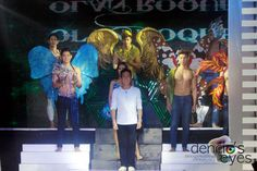 PEPPS 2016 Kick Off Party Misters of Filipinas Grand Launch Fashion Show Olan Roque Collection Philippine Fashion, Project 365, Fashion Show, Product Launch, Party, Painting, Collection, Nativity, Painting Art