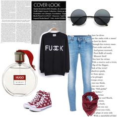 ¡Utiliza detalles en tus prendas y dale un plus a tu look!  1.- Perfume Hugo Boss  http://fashion.linio.com.mx/a/hugoboss