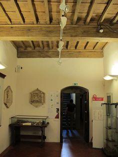 Museo Casa di Dante - Firenze - Case, Tuscany, Villa, Italy, Interior, Florence, Indoor, Tuscany Italy, Interiors