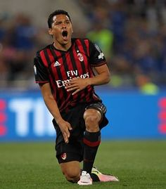 ⚽️ TUTTO CALCIO ⚽️: 40 MILIONI DI €. Il Milan ha pronto il sostituto d...