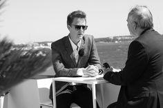 Edward Norton, Palais des Festivals Cannes 2012