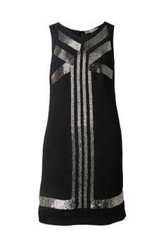 Deco Shift Dress — Maxshop.com #maxdress