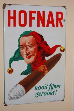 Hofnar sigaren