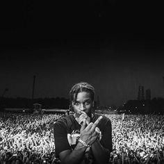 A$VP Rocky live ✖️✖️