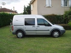 ford connect transit tdci 90 ch
