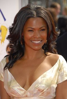 Crush! Nia Long.