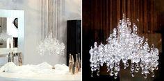 Amazing Chandeliers by Eva Menz