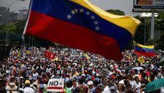 Desde siete puntos de Caracas marchará la MUD en apoyo a los magistrados - http://www.notiexpresscolor.com/?p=176201