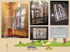 Vielfach Berlin - Das Kreativkaufhaus - - Über mich - Google+