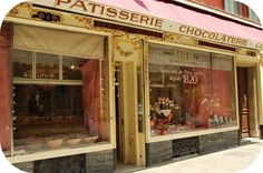 Let's talk about french patisserie?