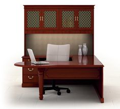 EXECUTIVE I - OFS - http://www.ofs.com/products/casegoods/executive_1