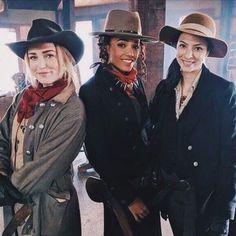 Cowgirls!!