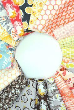 Sweet as Honey Fabric Bundle by Bonnie Christine