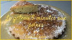 Auvergne-Rhône-Alpes Archives - CULTURE CRUNCH Crunch, French Food, Quiche, Baking Recipes, Caramel, Muffin, Bread, Fruit, Cooking