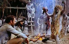 3. Cannibal Holocaust (1980)