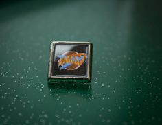 Cult Blakes7 Square Tie/Lapel Pin Badge by UnofficiallyOriginal
