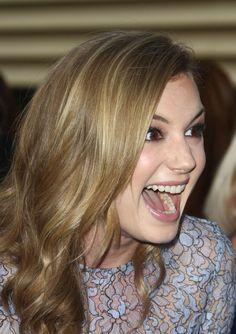 Emily VanCamp est à MONTRÉAL! | HollywoodPQ.com