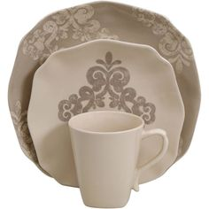 Better homes and gardens Dinnerware sets and Home and garden on