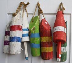 Floats and Buoys