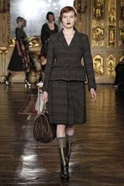 Womenswear Fall Winter 2013/14 - Un altro tempo