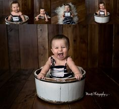 6 month old baby boy, photographed by Moretti Photography. A studio photographer servicing the Ankeny, Des Moines, and surrounding areas. baby photography, newborn photographer, Des Moines, Iowa, Ankeny, Iowa newborn photographer