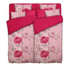 Liberal Bettwäsche Garnitur Neueste Mode Bettwaren, -wäsche & Matratzen Bettwäschegarnituren