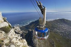 Table Mountain Aerial Cableway | Official Website  Visit one of the most iconic landmarks in South Africa!