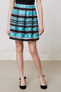 #anthropologie.com        #Skirt                    #Ribbon #Ruled #Skirt     Ribbon Ruled Skirt                                  http://www.seapai.com/product.aspx?PID=1427143