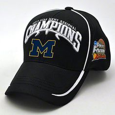 the best attitude 64c5c 36672 Louisville Cardinals NCAA Basketball 2013 Final Four Regional Champions  Adjustable Hat