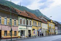 Rumania Brasov