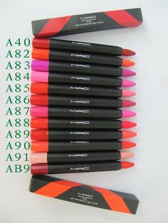 I never seen Mac lipstick but I wont so of this Makeup Lipstick, Eye Makeup, Hair Makeup, Mac Lipsticks, Makeup Trends, Makeup Tips, Makeup Products, Milan Fashion, Teen Fashion