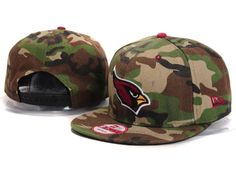 Cheap Snapbacks NFL Camo New Era 9FIFTY Arizona Cardinals 7651 $7.90