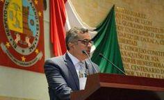 Pide PRD a nuevo Fiscal procuración de justicia efectiva en Oaxaca