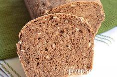 Chleb rosyjski - przepisnachleb.pl Bread, Food, Brot, Essen, Baking, Meals, Breads, Buns, Yemek