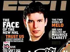 ESPN The Magazine: Sidney Crosby