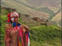 MUSICA ANDINA (1 de 5).BOLIVIA-PERU-ECUADOR.Selección de Cecil Gonzalez - YouTube
