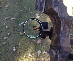 How to sight in a Compound Bow