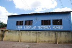 MPMA inspeciona escola municipal na Vila Isabel