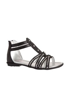 Gulliver Sandal med paljetter och nitar Sandals, Shoes, Fashion, Moda, Shoes Sandals, Zapatos, Shoes Outlet, Fashion Styles, Shoe