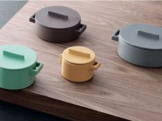 TERRA.COTTO terra-cotta cookware