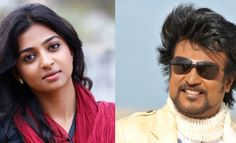 Superstar Rajinikanth's upcoming film which director pa Ranjith conform that will have the 'Ahalya' girl Radhika Apte as the lead heroine.