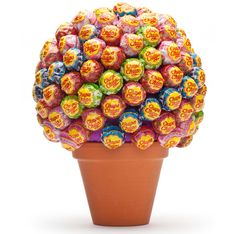 Lollipops Tree