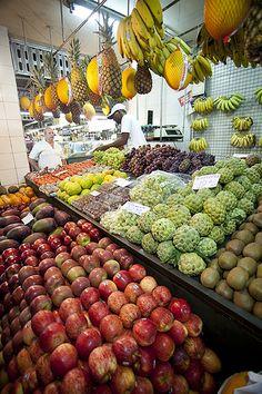 Mercado Central / Central Market - Belo Horizonte - Minas Gerais - Brazil