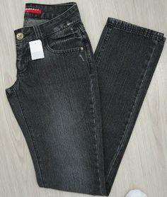 BreShop da Mah: Calça Jeans Miss Sixty NOVA