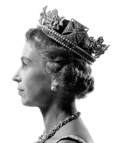 ''Photographer John Hedgecoe,  creator of the most reproduced image in the world, the portrait of Queen Elizabeth II that appears on British stamps.