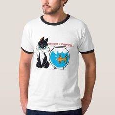 (Pussyfoot Grumpy Kitty T-Shirt) #Animation #Cartoon #CartoonAnimal #CartoonAnimals #CartoonCharacter #CartoonCharacters #Cartoons #Cat #Cleo #Foot #Kitten #Kitty #LooneyToon #LooneyToonCharacter #LooneyToonCharacters #LooneyToons #LooneyToonsCharacter #LooneyToonsCharacters #LooneyTune #LooneyTuneCharacter #LooneyTuneCharacters #LooneyTunes #LooneyTunesCharacter #LooneyTunesCharacters #Pussy #PussyFoot #Pussyfoot is available on Famous Characters Store   http://ift.tt/2bK1tXb