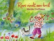 """Recensie van Luuk (★★★☆☆) over """"Roos vindt een bril"""" van Marijke Duffhauss   The House of Books, 2012 (1e druk), 36 bladzijden, illustraties van Marijke Duffhauss   Als Roos in de tuin een rode bril vindt, ziet ze ineens prachtige kleuren en sprookjesachtige figuren. En die vervelende buurjongen Casper is eigenlijk best een leuk speelkameraadje.   http://www.ikvindlezenleuk.nl/2014/07/marijke-duffhauss-roos-vindt-een-bril.html"""