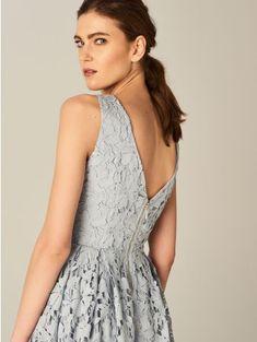 378893cface545 Special Dresses, Tabula Rasa, Lace Dress, Backless, Dress Lace, Lace Dresses